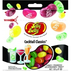 Jelly belly коктейли, 100 гр.