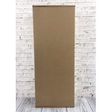 Коробка T11.1, МГК бурый, 40 x 16 x 11 см