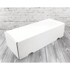 Коробка T11.0, МГК белый, 40 x 16 x 11 см