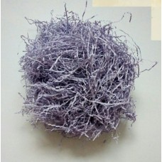 Наполнитель бумажный светло-фиолетовый, 50г.