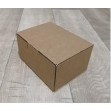 Самосборная коробка 15,1х11,7х8 см, микрогофрокартон