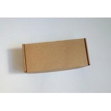 Самосборная коробка 18х8х6 см, микрогофрокартон